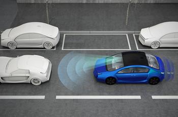 最新自動車の構造もよく理解したスタッフによる施工