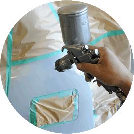 塗装の技術